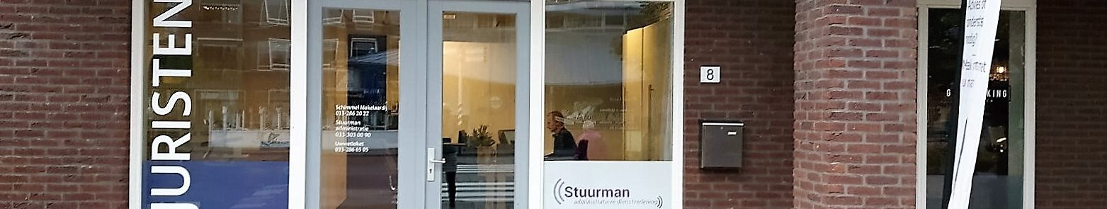 Stuurman Administratieve Dienstverlening